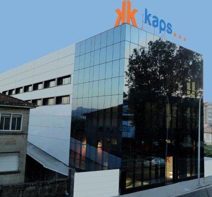 Kaps Hostel Vigo - фото 22