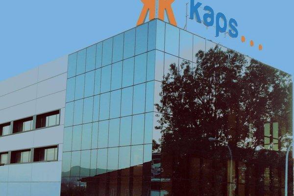 Kaps Hostel Vigo - фото 23