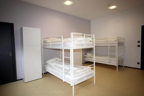 Kaps Hostel Vigo - фото 4