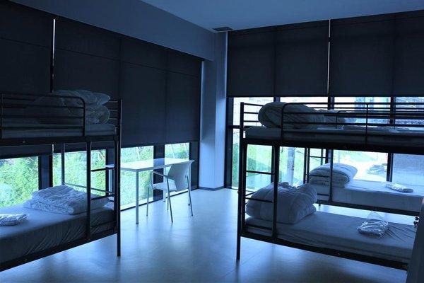 Kaps Hostel Vigo - фото 7