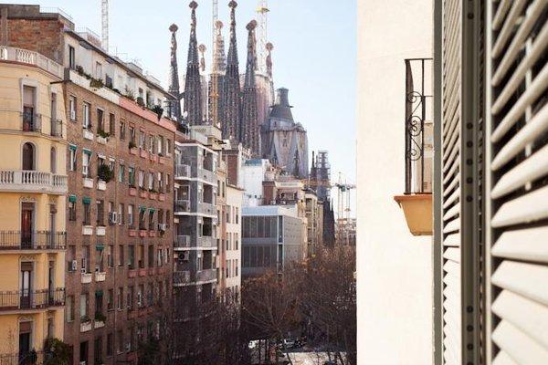 Sagrada Familia Design - фото 50