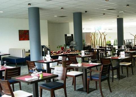 Апарт-отель Quality Hotel Nantes - фото 14