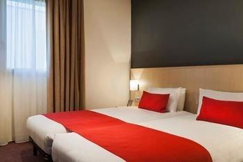 Апарт-отель Quality Hotel Nantes - фото 2