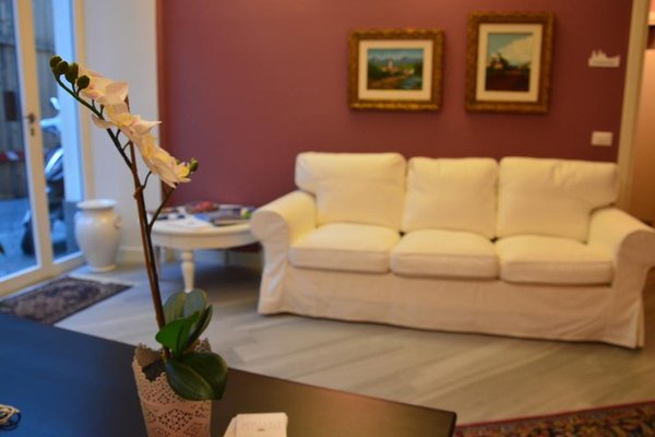 Residenza Cavour - фото 8