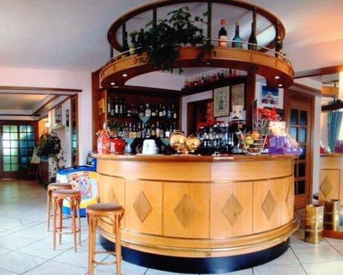 Hotel Cristal - фото 10