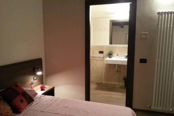 Hotel Hyknusa - фото 28