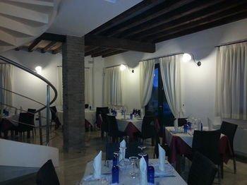 Hotel Hyknusa - фото 10