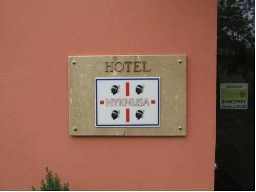 Hotel Hyknusa - фото 13