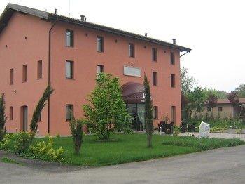 Hotel Hyknusa - фото 15