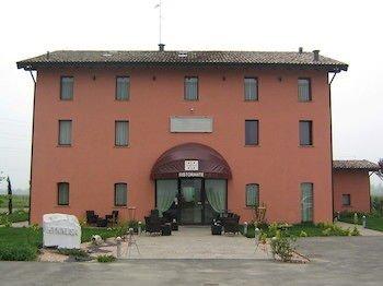 Hotel Hyknusa - фото 16