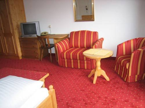Hotel Seehof - фото 11