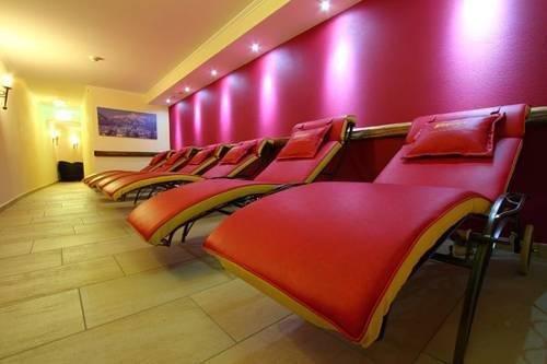 Hotel Seehof - фото 13