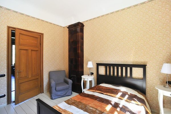 Villa Morberga - фото 1