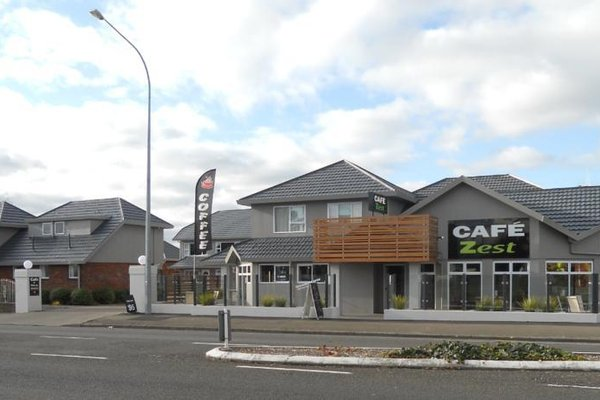 Carramar Motor Inn - фото 21