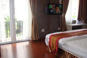 Hotel Garden Saigon