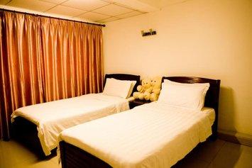 Sanya Hairulan Hotel