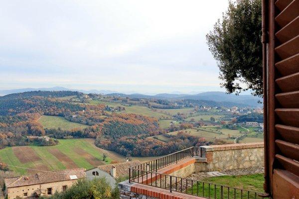 Casa Verdi Orizzonti - фото 11