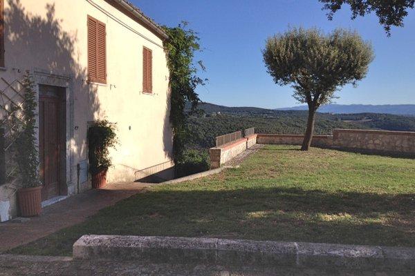 Casa Verdi Orizzonti - фото 21
