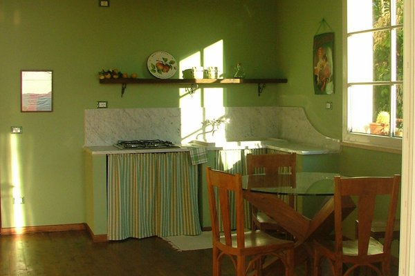 Casa Vacanze Magnolia - фото 16