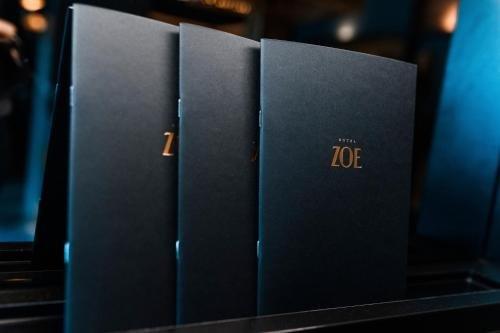 Hotel ZOE by AMANO Group - фото 16