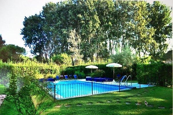 Villa Sibel - фото 21