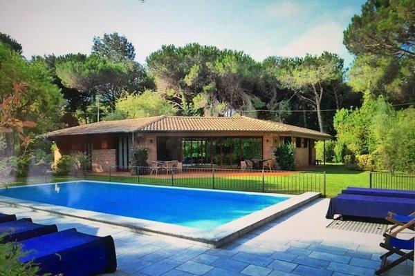 Villa Sibel - фото 22
