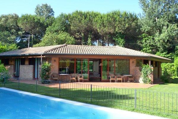 Villa Sibel - фото 23