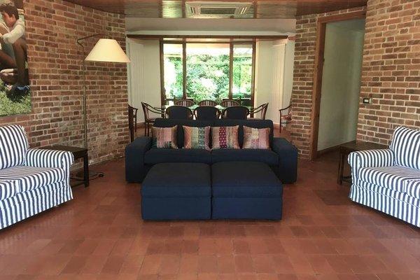 Villa Sibel - фото 6