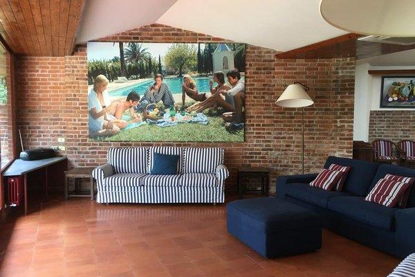Villa Sibel - фото 8