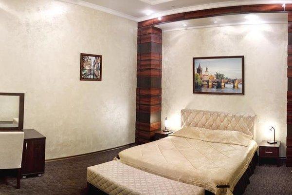 Hotel Ajsberg - фото 1