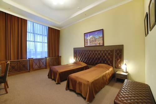 Hotel Ajsberg - фото 4