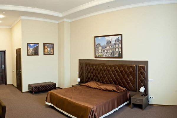 Hotel Ajsberg - фото 5