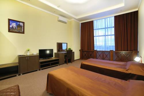 Hotel Ajsberg - фото 6