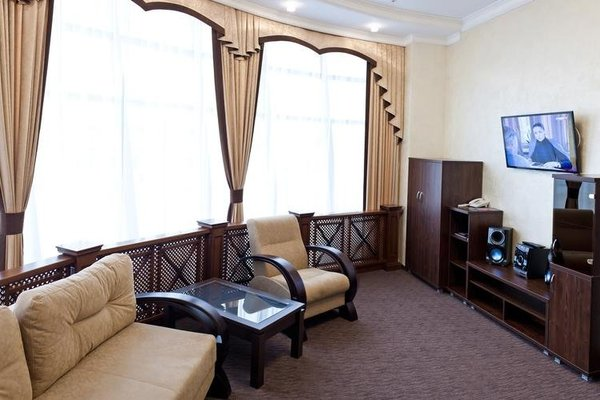 Hotel Ajsberg - фото 8