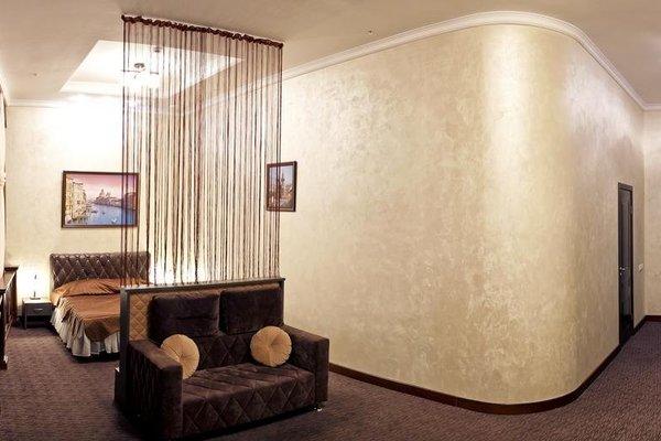Hotel Ajsberg - фото 9