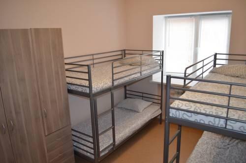 Komfort Hostel, Зубово
