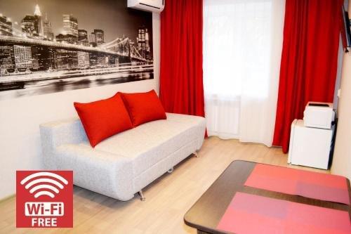 Apartment On Sheronova 123 - фото 10