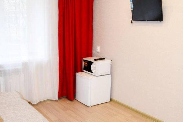 Apartment On Sheronova 123 - фото 1
