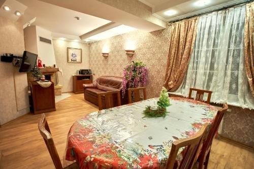 SNOW VILLAGE Krasnaya Polyana - фото 41