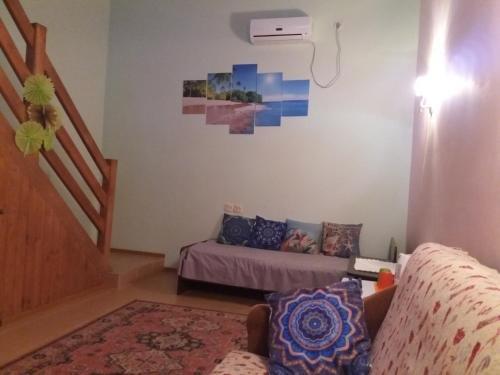 Novyi Zamok Guest House - фото 3
