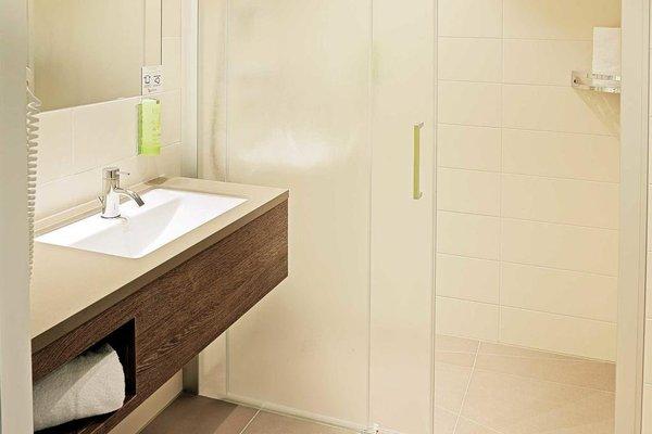 Eco Suite Hotel - фото 10