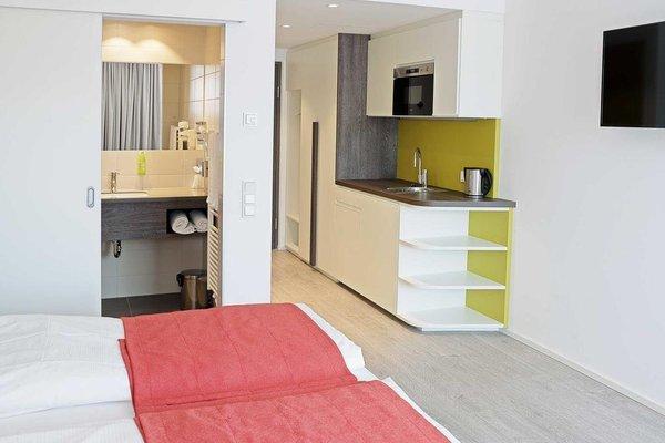 Eco Suite Hotel - фото 11