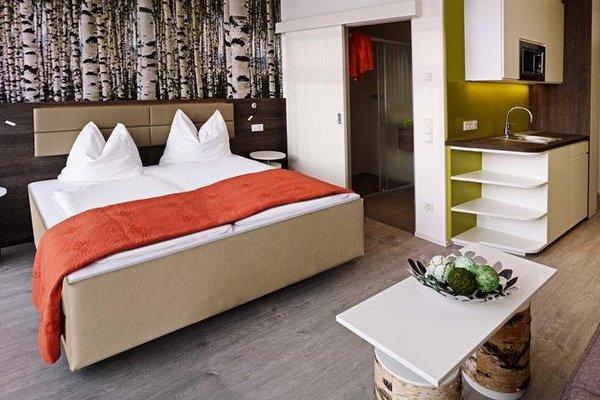 Eco Suite Hotel - фото 2