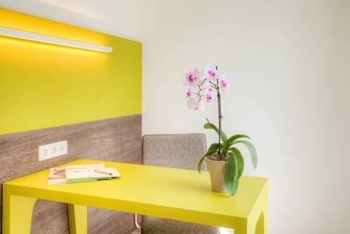 Eco Suite Hotel - фото 6