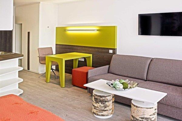 Eco Suite Hotel - фото 7