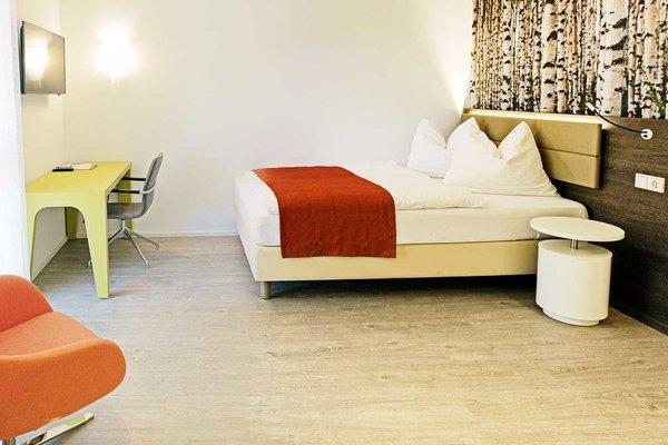 Eco Suite Hotel - фото 8