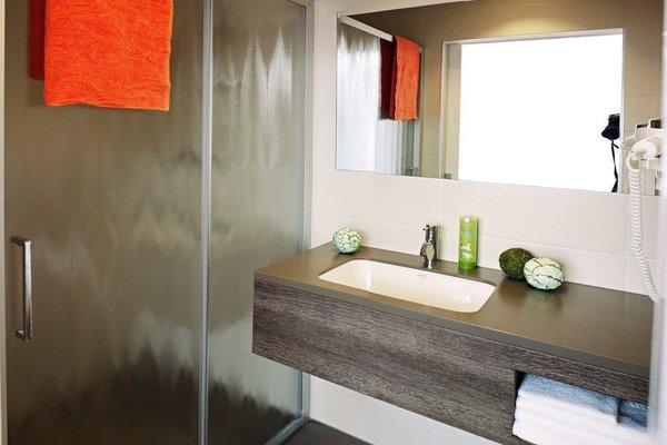 Eco Suite Hotel - фото 9