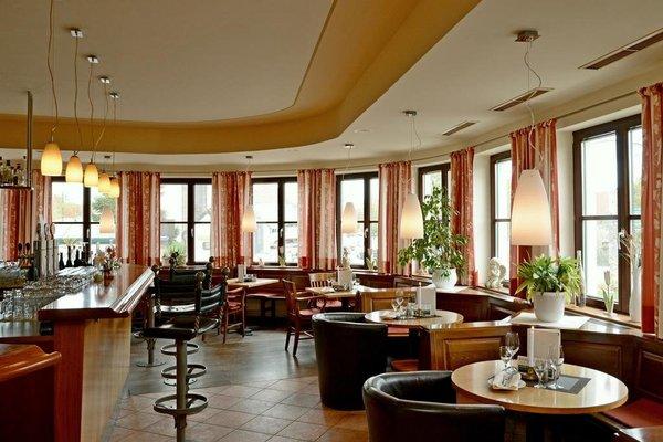 Hotel & Restaurant Braunstein - Pauli´s Stuben - фото 11