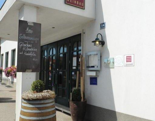 Hotel & Restaurant Braunstein - Pauli´s Stuben - фото 13