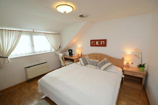 Hotel & Restaurant Braunstein - Pauli´s Stuben - фото 2